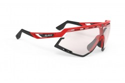 Rudy Project Defender Fire Red Gloss - Impact Photochromic 2Laser Red / Очки