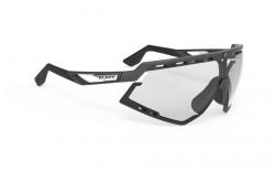 Rudy Project Defender Gloss Black- Impctx Photochromic Balck / Очки, Оптика - в интернет магазине спортивных товаров Tri-sport!
