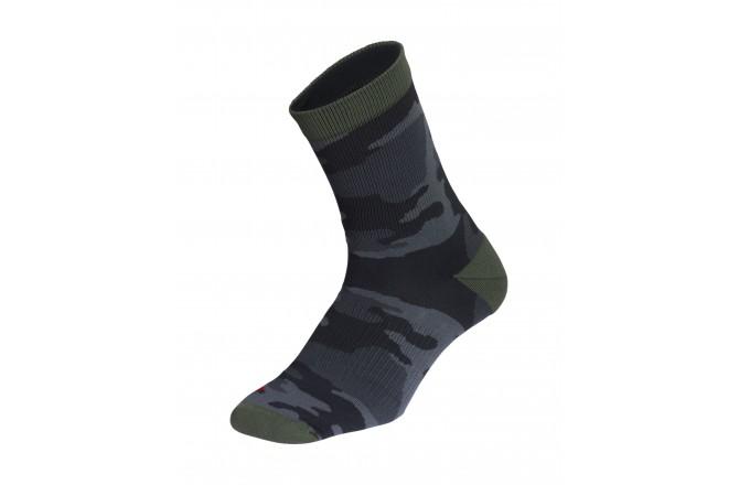 2XU Crew Sock / Мужские носки, Легкие - в интернет магазине спортивных товаров Tri-sport!