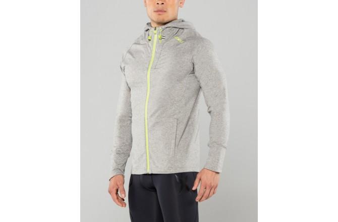 2XU Formsoft Hoodie / Мужская куртка с капюшоном, Куртки - в интернет магазине спортивных товаров Tri-sport!