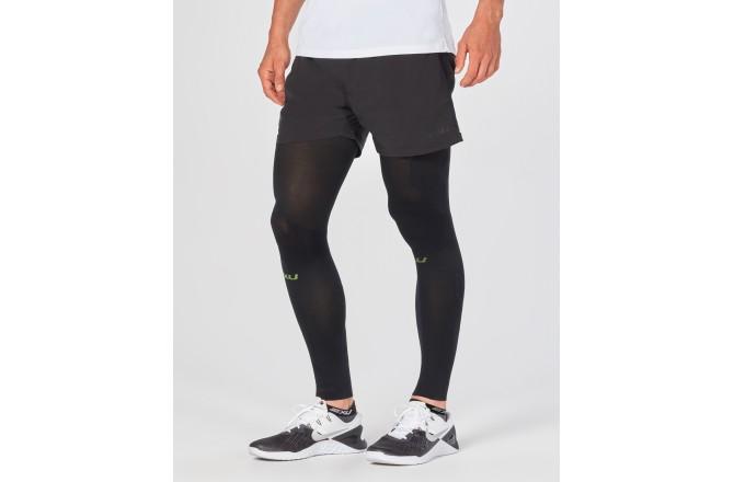 2XU Recovery Flex Leg Sleeves / Компрессионные штанины для восстановления, Гетры - в интернет магазине спортивных товаров Tri-sport!