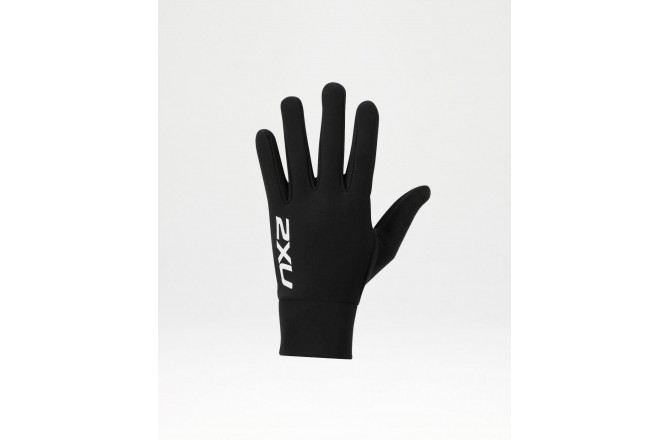 2XU Running Gloves / Перчатки для бега, Перчатки для бега - в интернет магазине спортивных товаров Tri-sport!