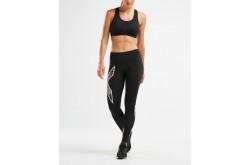 2XU Mid-Rise Compression Tight / Женские компрессионные тайтсы, Компрессионная одежда - в интернет магазине спортивных товаров Tri-sport!