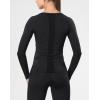 2XU Compression Long Sleeve Top / Женская компрессионная футболка с длинными рукавами, Футболки и кофты - в интернет магазине спортивных товаров Tri-sport!