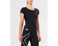 2XU Compression Short Sleeve Top / Женская компрессионная футболка