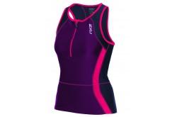 2XU Perform tri singlet NEW / Майка для триатлона женская, Триатлон - в интернет магазине спортивных товаров Tri-sport!