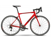 BMC Teammachine ALR01 TWO Red/Black/Grey 105 2018 / Шоссейный велосипед