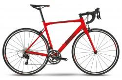 BMC Teammachine ALR01 TWO Red/Black/Grey 105 2018 / Шоссейный велосипед, Шоссейные - в интернет магазине спортивных товаров Tri-sport!