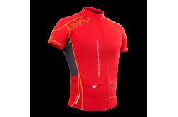 WAA Ultra Carrier Shirt Red, Футболки, майки, топы - в интернет магазине спортивных товаров Tri-sport!