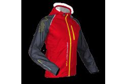 WAA Ultra Rain Jacket Red / Мужская куртка с мембранной, Куртки, ветровки, жилеты - в интернет магазине спортивных товаров Tri-sport!