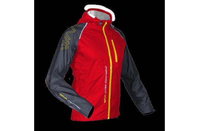 WAA Ultra Rain Jacket Red, Футболки, майки, топы - в интернет магазине спортивных товаров Tri-sport!