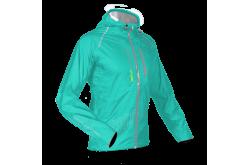 WAA Ultra Rain Jacket Mint / Женская куртка с мембранной, Куртки, ветровки, жилеты - в интернет магазине спортивных товаров Tri-sport!