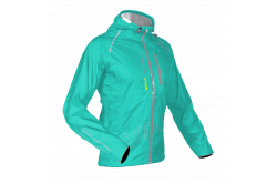 WAA Ultra Rain Jacket Mint, Зимний бег - в интернет магазине спортивных товаров Tri-sport!