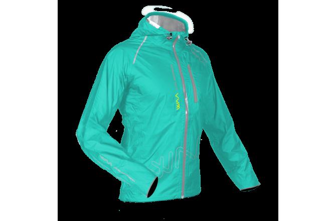 WAA Ultra Rain Jacket Mint, Футболки, майки, топы - в интернет магазине спортивных товаров Tri-sport!