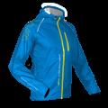 WAA Ultra Rain Jacket Blue