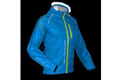 WAA Ultra Rain Jacket Blue, Футболки, майки, топы - в интернет магазине спортивных товаров Tri-sport!