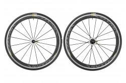 Mavic Cosmic Pro Carbone Black M-25'17 / Колеса, Колеса и ободы - в интернет магазине спортивных товаров Tri-sport!