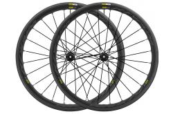 Mavic Ksyrium Elite Disc M-25 Black'17 / Колеса, Колеса и ободы - в интернет магазине спортивных товаров Tri-sport!