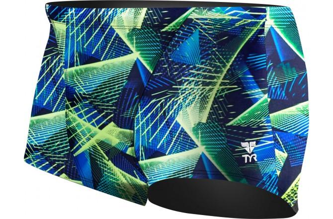 TYR Axis All Over Trunk / Шорты, Плавки - в интернет магазине спортивных товаров Tri-sport!