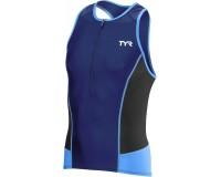 TYR Men'S Competitor Tri Tank / Майка