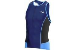 TYR Men'S Competitor Tri Tank / Майка,  в интернет магазине спортивных товаров Tri-sport!