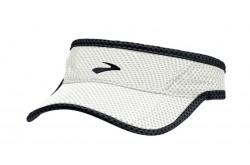 Sunshield Visor BROOKS / Козырек от солнца на голову, Кепки, визоры, повязки - в интернет магазине спортивных товаров Tri-sport!