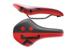 Fizik ARES Red/Black / Седло, Седла - в интернет магазине спортивных товаров Tri-sport!