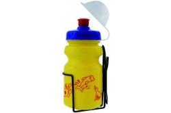 MESSING Baby / Фляга 350 мл + флягодержатель, Фляги - в интернет магазине спортивных товаров Tri-sport!