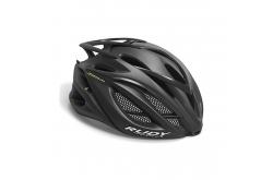 Rudy Project RACEMASTER MIPS BLACK STEALTH MIPS / Каска, Шлемы - в интернет магазине спортивных товаров Tri-sport!