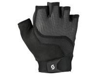 Перчатки Scott Essential к/пал black SCT17