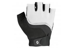 Перчатки Scott Essential к/пал white, Перчатки - в интернет магазине спортивных товаров Tri-sport!