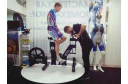 Комплексная услуга байкфита на оборудовании Retul, Велосипеды - в интернет магазине спортивных товаров Tri-sport!