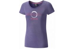 Mizuno 06 JPN Tee W / Женская футболка, Футболки и кофты - в интернет магазине спортивных товаров Tri-sport!
