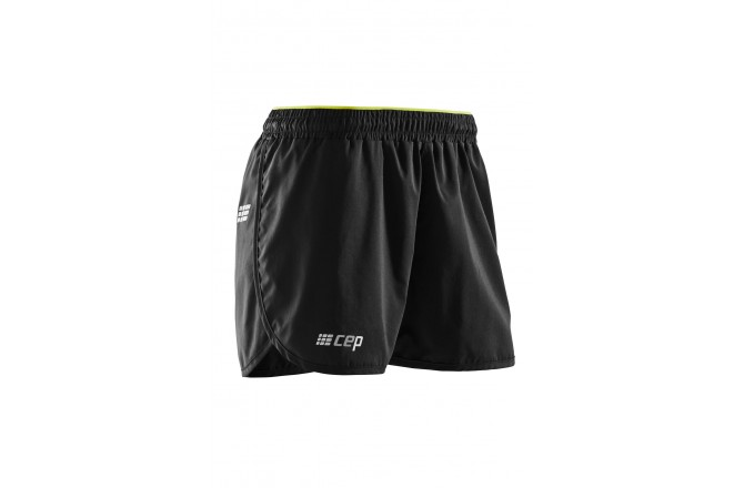 CEP Loose Fit Shorts / Женские шорты, Шорты - в интернет магазине спортивных товаров Tri-sport!