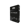 SIS Iron Complex / Комплекс железа (90 pills)