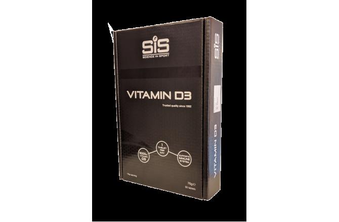 SIS Vitamin D3 / Витамин D3 (90 pills), Витамины - в интернет магазине спортивных товаров Tri-sport!