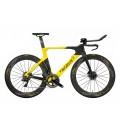 Wilier Turbine Crono'19 Ultegra Di2 Disc Cosmic Elite / Велосипед для триатлона