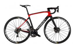 Wilier 110NDR Disc Dura Ace Di2 Ksyrium Pro Disc / Велосипед шоссейный, Шоссейные - в интернет магазине спортивных товаров Tri-sport!