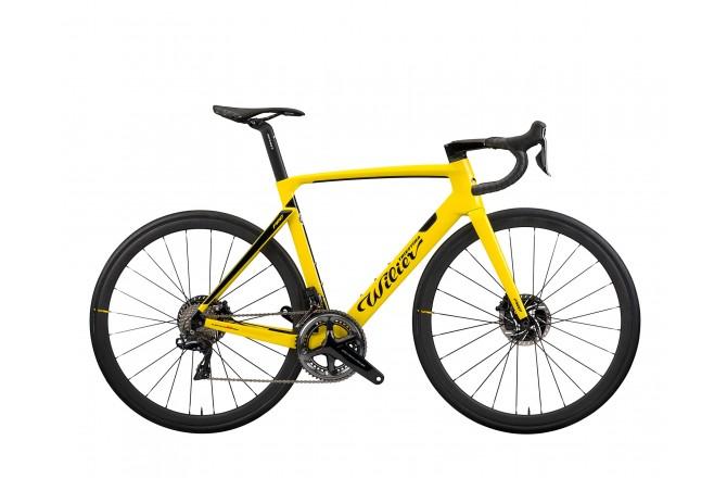 Wilier 110PRO Dura-Ace Di2 9170 Cosmic Pro Carbon / Велосипед шоссейный, Шоссейные - в интернет магазине спортивных товаров Tri-sport!