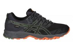 Asics GEL-Sonoma 3 GTX / Мужские внедорожные кроссовки, Зимние, с мембраной - в интернет магазине спортивных товаров Tri-sport!