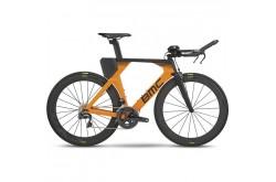 BMC Timemachine 02 ONE Orange/Black/Black Ultegra DI2 2018 / Велосипед для триатлона, Для триатлона - в интернет магазине спортивных товаров Tri-sport!