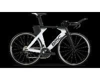 BMC Timemachine 02 TWO White/Black/Black Ultegra 2018 / Велосипед для триатлона