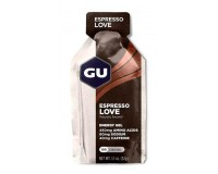 GU Gel эспрессо лав /  Гель энергетический