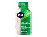 GU Gel соленый арбуз /  Гель энергетический