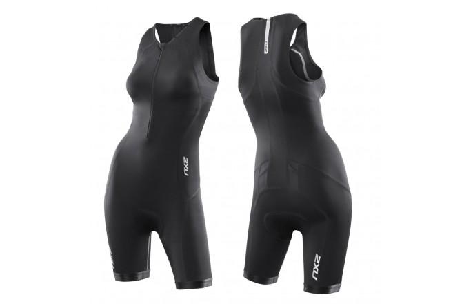 2XU Active Trisuit, Стартовые костюмы - в интернет магазине спортивных товаров Tri-sport!