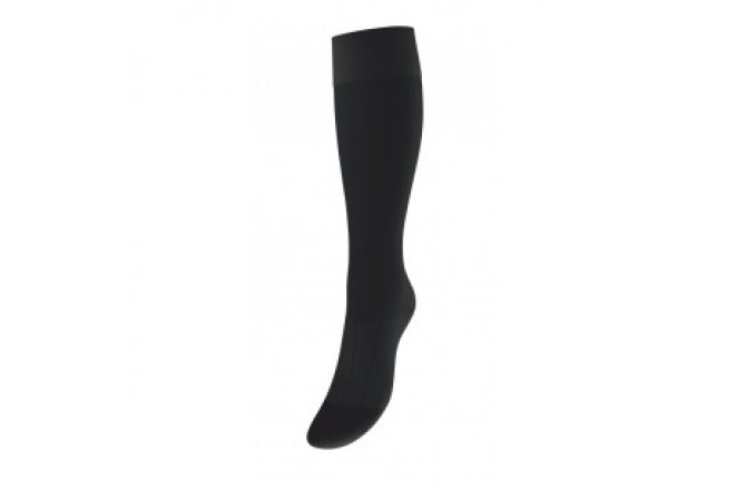 Компрессионные беговые гольфы короткие черные/ Bauerfeind, Компрессионные гольфы, гетры и носки - в интернет магазине спортивных товаров Tri-sport!