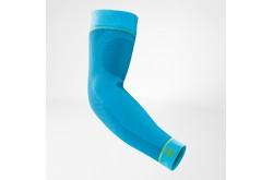Компрессионные рукава короткие синие / Bauerfeind, Рукава и напульсники - в интернет магазине спортивных товаров Tri-sport!