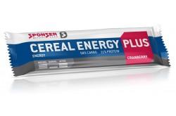 Sponser Cereal Energy Plus, Изотоники - в интернет магазине спортивных товаров Tri-sport!