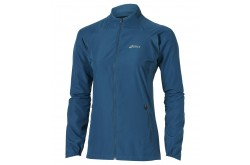 ASICS FW16  WOVEN JACKET (W) / Ветровка женская, Куртки, ветровки, жилеты - в интернет магазине спортивных товаров Tri-sport!