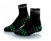 Compressport ProRacing Socks Bike / Вело носки